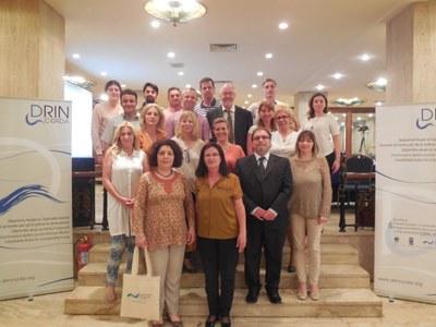 Participant Group Photo, Athens, 14-15 June 2016