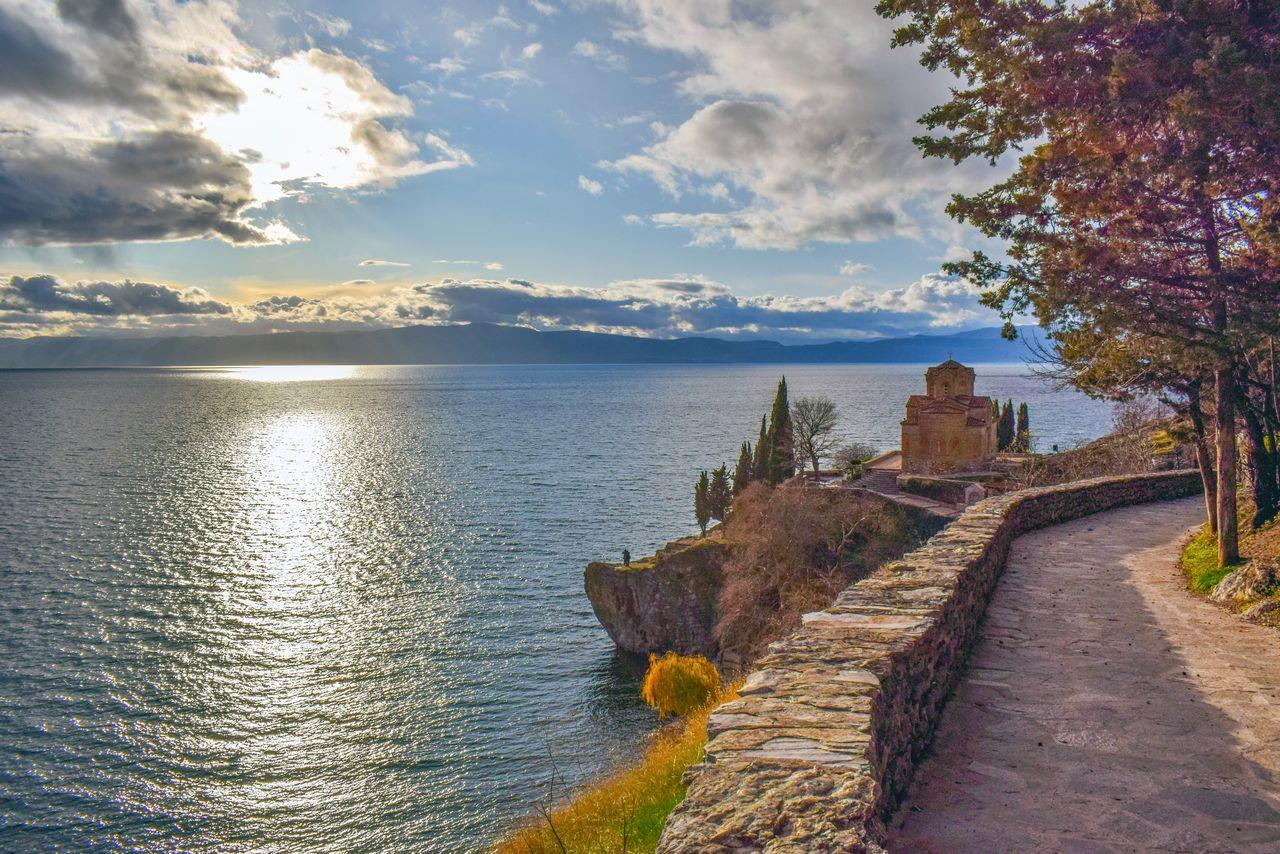 New Era for Lake Ohrid