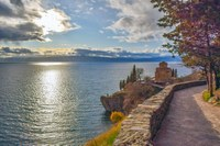 Finalised Lake Ohrid Transboundary Management Plan deliberated by bilateral Lake Ohrid Committee