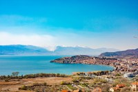 Lake Ohrid Transboundary Management Plan presented at North Macedonia National Consultation Meeting