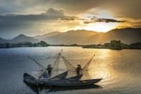 Mekong Study Visit for Drin Delegation