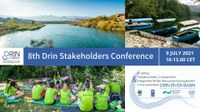 The end of the GEF Drin Project finds the Drin Riparians stronger and marks the beginning of a new phase in cooperation