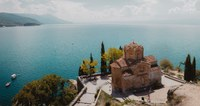 Towards a joint management plan for Lake Ohrid